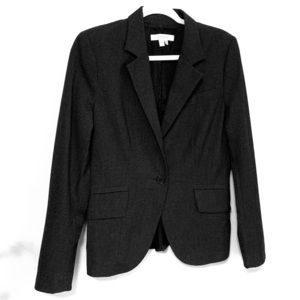 Zara Suit Dark Gray